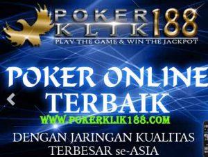 Cara Daftar Akun Poker Online