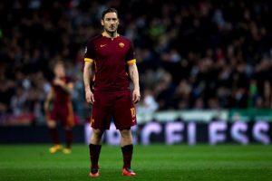 AS Roma Tidak Dapat Mengalahkan Genoa Skor Imbang 1-1