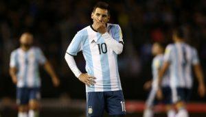 Argentina Akhirnya Bisa Menjebol Gawang Rusia 1 Gol