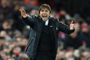 Conte Mengatakan Kiper Chelsea Sangatlah Penting