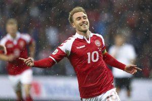Denmark Melawan Republik Irlandia Skor Imbang 0-0