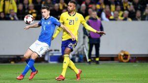 Italia Sedih Tidak Dapat Lolos Ke Piala Dunia 2018