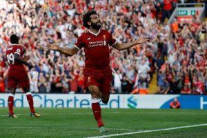 Liverpool Berhasil Meraih Kemengan 3 Gol Melawan Stoke City