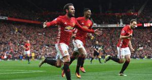 Manchester United Menang Tipis Melawan Brighton Skor 1-0