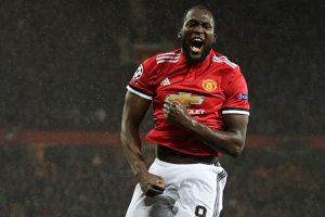 Manchester United Menyebut Lukaku Adalah Seekor Kucing