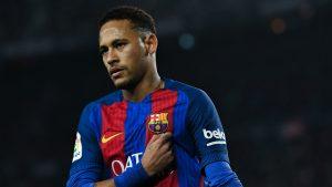 Neymar Telah Menjatuhkan Air Matanya Selesai Melawan Jepang
