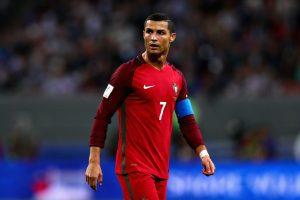 Portugal Tidak Dapat Menang Melawan AS Skor 1-1