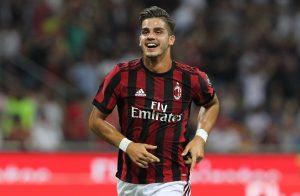 AC Milan Berhasil Tumbangkan Inter 1 Gol Di Coppa Italia