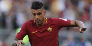 AS Roma Harus Tetap Selalu Berjaga-Jaga Di Gawang