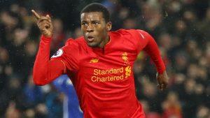 Akhir Perjuangan Yang Membawakan Hasil Untuk Liverpool