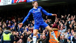 Chelsea Gas Full Hajar Stoke 3 Gol Dibabak Pertama