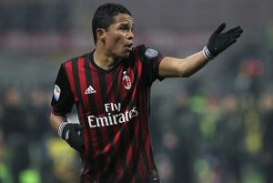 Hasil Akhir AC Milan Melawan Fiorentina 1 Imbang
