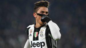 Juventus Sikat Habis Bologna Dikandang Renato Dell Ara