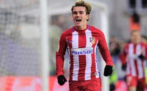 Kemungkinan Griezmann Akan Meninggalkan Atletico Madrid