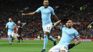 Manchester City Tandukkkan Sprus 1 Gol Tanpa Balas