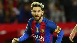 Messi Jauh Lebih Baik Dibanding Sama Cristiano Ronaldo