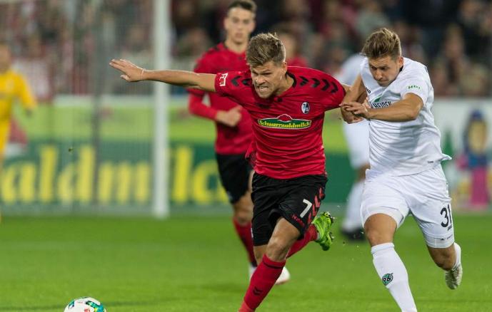 Prediksi Pertandingan Bola Freiburg vs Hamburger SV