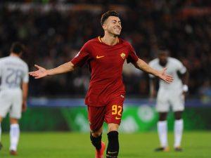 Spal Harus Mengakui Kehebatan AS Roma Hasil Skor 3-1