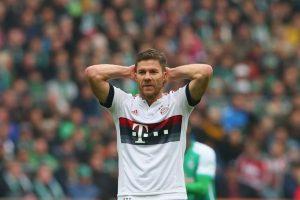 Stuttgart Menelan Kekalahan Dalam Melawan Bayern Munich