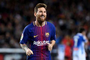 Tahun Ini Messi Lebih Banyak Cetak Gol Dibanding Ronaldo