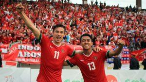 Timas Indonesia Masih Kurang Semangat Dalam Bermain