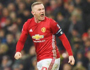 Wayne Rooney Ingin Kedua Pemain Arsenal Itu Dijual