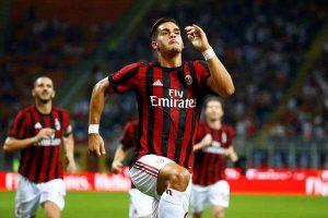 AC Milan Berhasil Menang Tipis Melawan Lazio 2-1