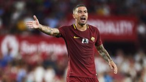 AS Roma Menelan Kekalahan Melawan Atalanta Skor 1-2