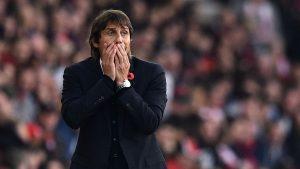 Antonio Conte Berusaha Untuk Memperbaiki The Blues