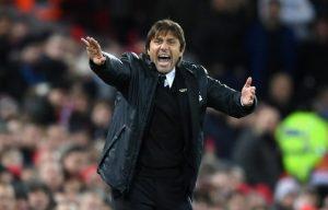 Antonio Conte Tidak Terima Dengan Keputusan Wasit