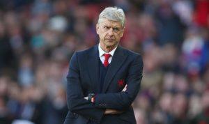 Arsene Wenger Akan Tetap Betah Berada Di Arsenal