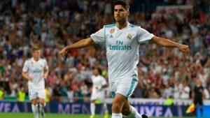 Asensio Berhasil Membawakan Kemenangan Untuk Real Madrid