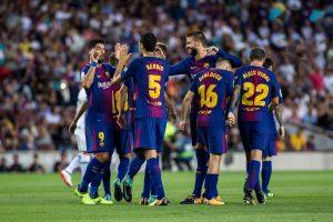 Barcelona Berhasil Singkirkan Espanyol 2 Gol Tanpa Balas
