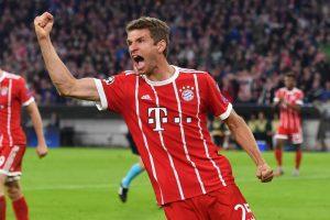 Bayern Berhasil Menaklukkan Hoffenheim Di Allianz Arena