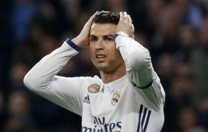 Berita Buruk Yang Dialami Real Madrid Kalah Melawan Laganes