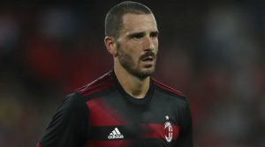 Bonucci Merasa Nyesal Setelah Hengkang Dari Juventus