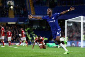 Chelsea Libas Habis 3 Gol Tanpa Balas Menjamu Newcastle