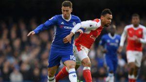 Chelsea Tidak Puas Dengan Hasil Seri Melawan Arsenal