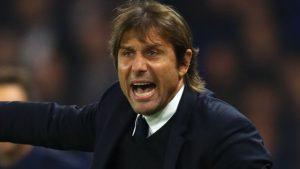 Antonio Conte Tidak Terima Perkataan Yang Menyakitkan