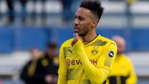 Dortmund Harus Terima Diimbangi Hertha Berlin 1 Sama
