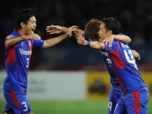 FC Tokyo Berhasil Tumbangkan Bhayangkara Di Laga Persahabatan