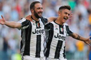 Juventus Berhasil Menang Di Kandang Cagliari 1-0