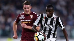 Juventus Lolos Ke Semifinal Copa Italia 2-0 Lawan Torinho