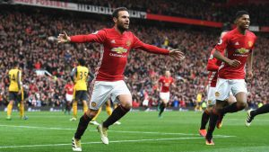 Kemungkinan Manchester United Akan Mencari Pengganti Transfer