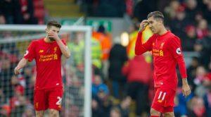 Liverpool Menelakan Dalam Melawan Swansea City