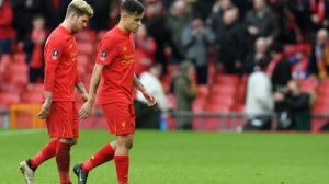 Liverpool Menelan Kekalahan Dimusim ini Melawan West Brom