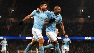 Manchester City Meraih Kemenangan Melawan Newcastle United 3-1