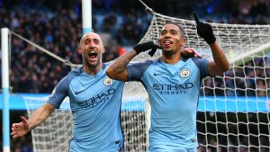 Manchester City Telah Bangkit Dari Kekalahan Musim Lalu