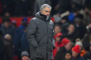 Mourinho Mengatakan Jarak Sama City Masih jauh