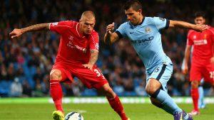 Musim Ini Liverpool Berhadapan Langsung Sama Manchester City